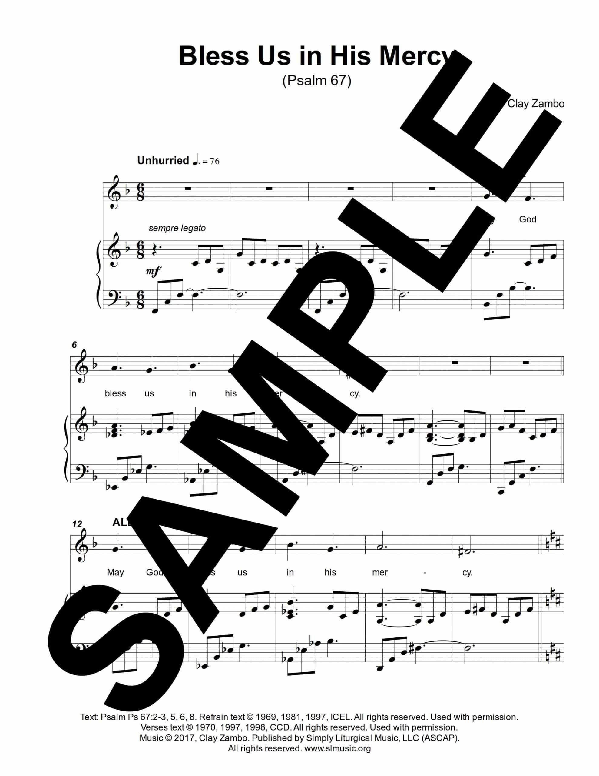 Psalm 67 Zambo Sample Octavo scaled