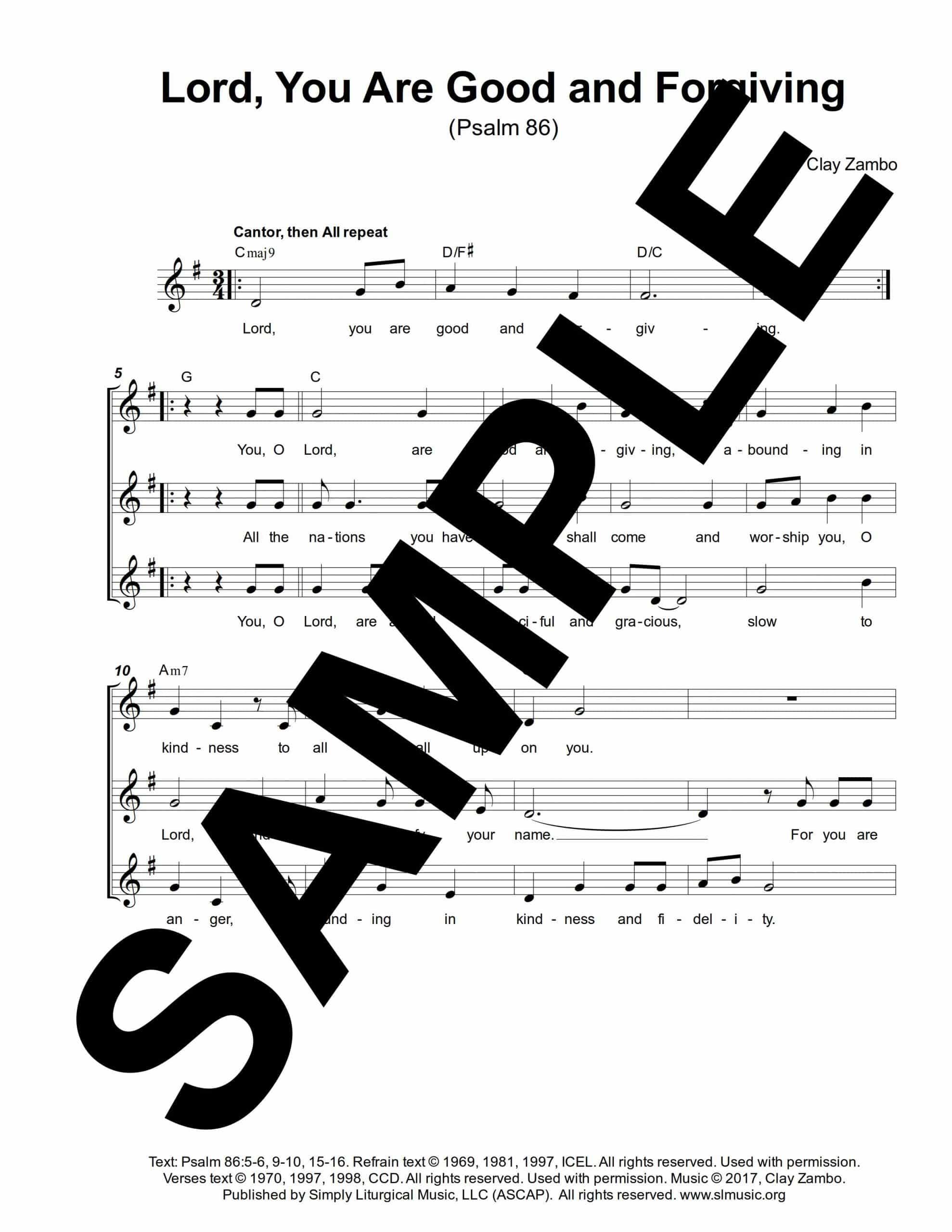 Psalm 86 Zambo Octavo scaled