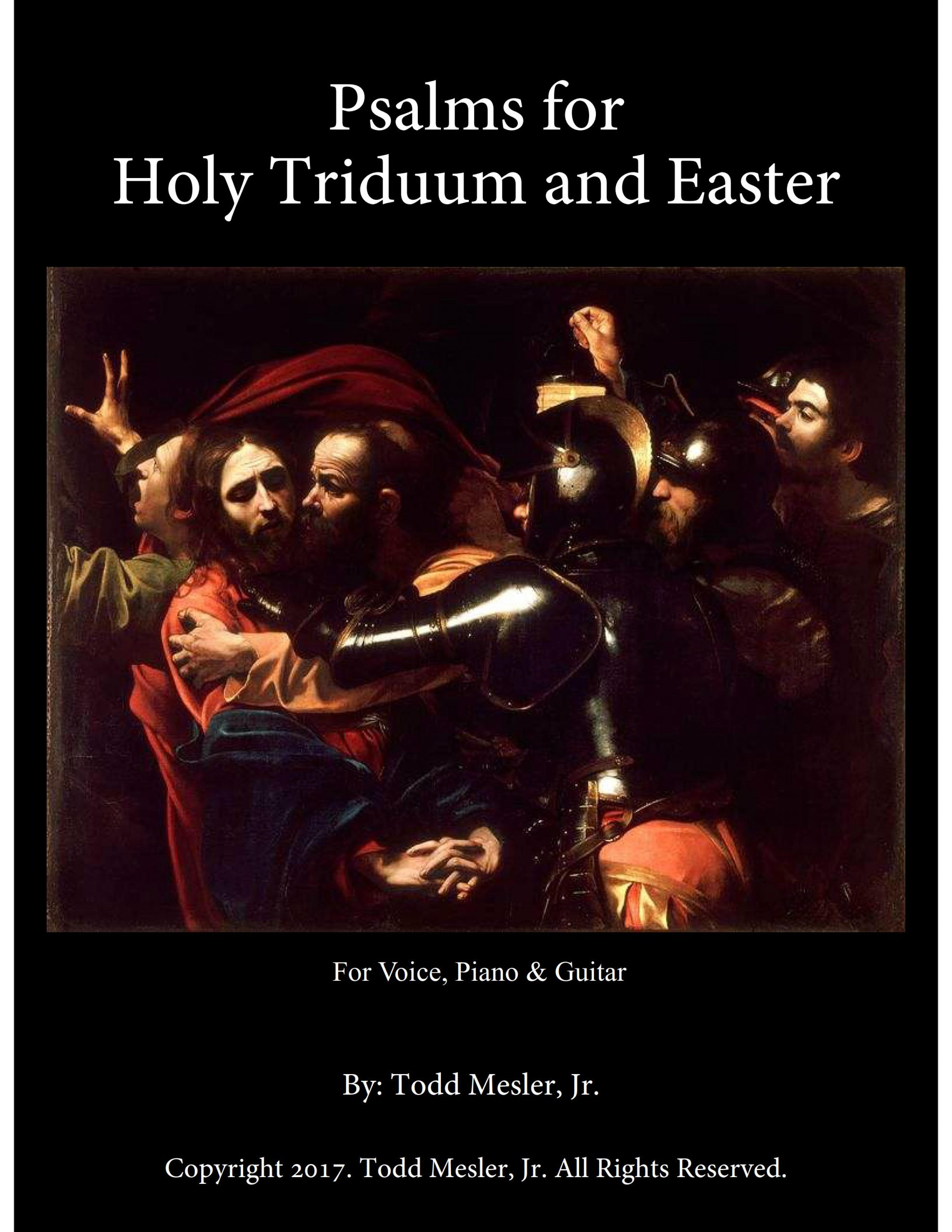 Psalm for Holy Triduum and Easter Sunday Mesler Sample scaled