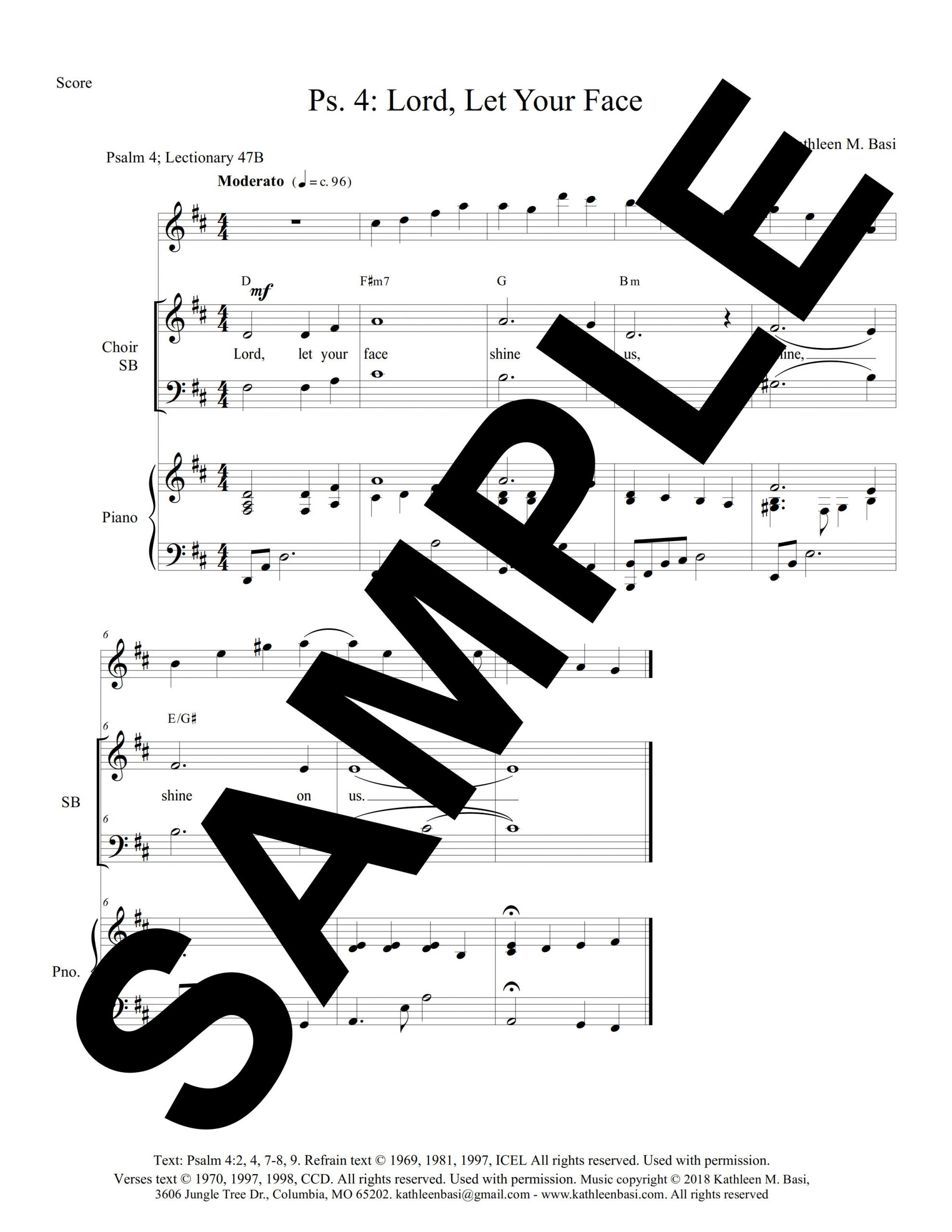 Psalm 4 Basi Sample Octavo scaled