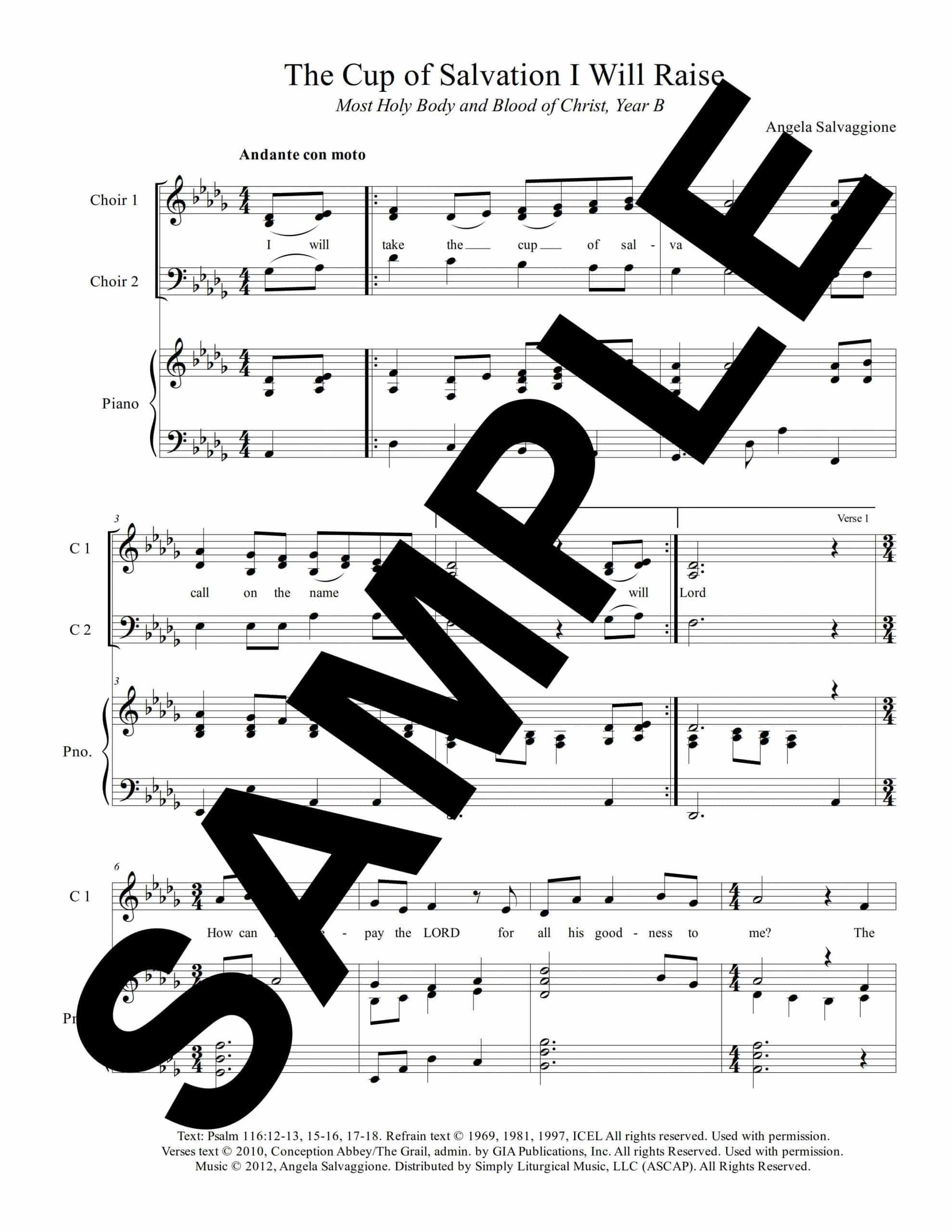 Psalm 116 Corpus Christi Salvaggione Sample Octavo scaled