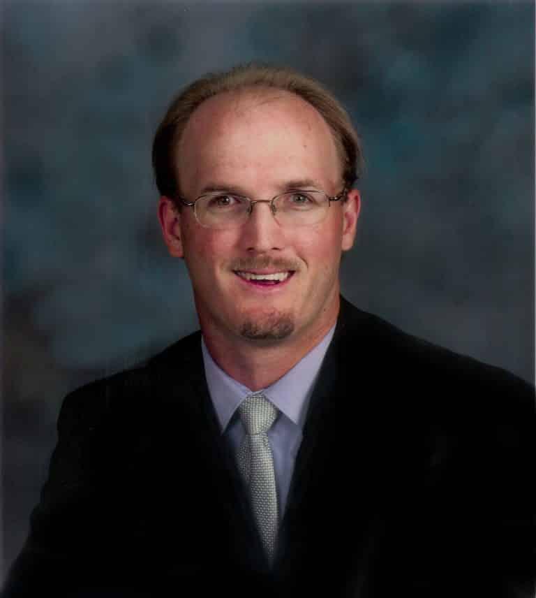 David P. Rossow