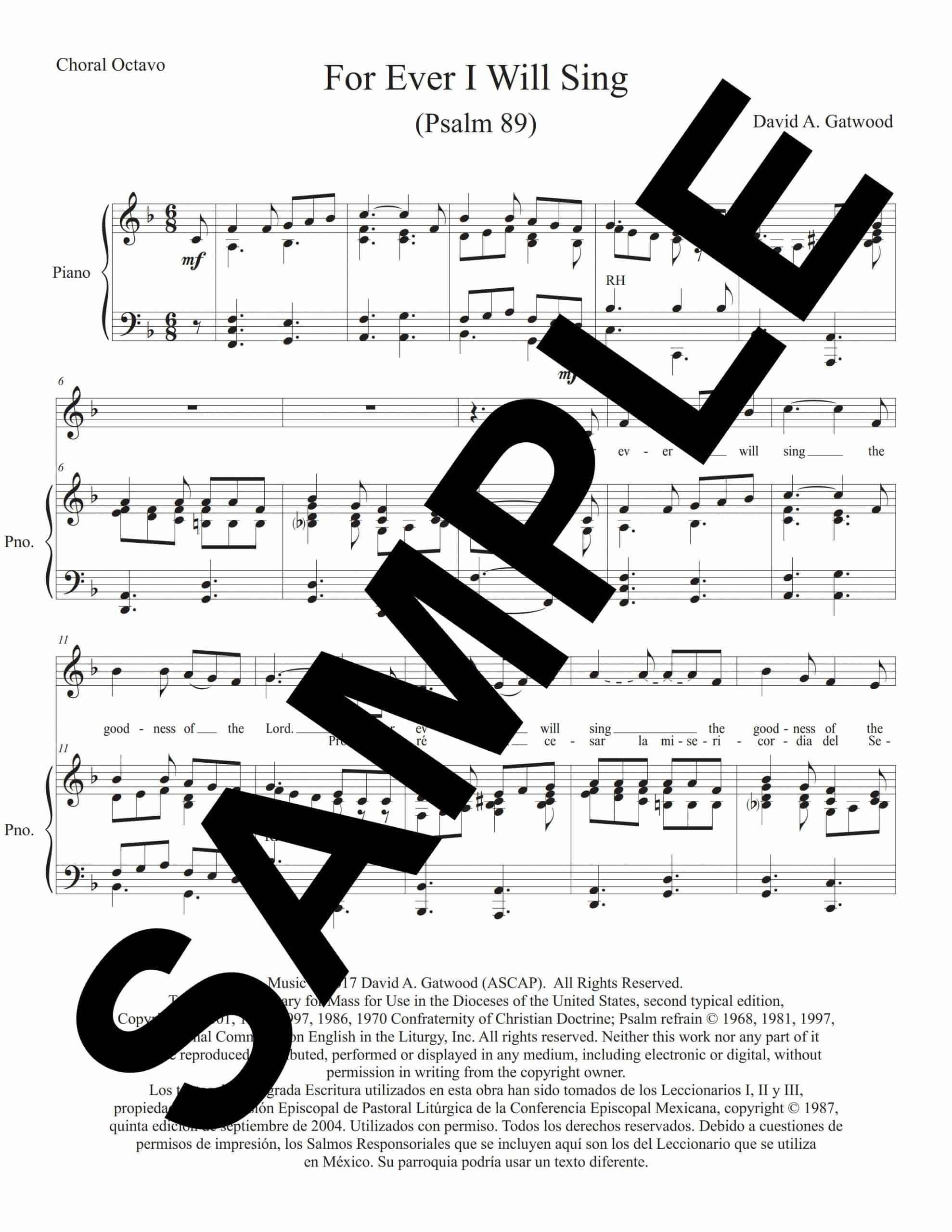 Psalm 89 Chrism Gatwood Sample Octavo scaled