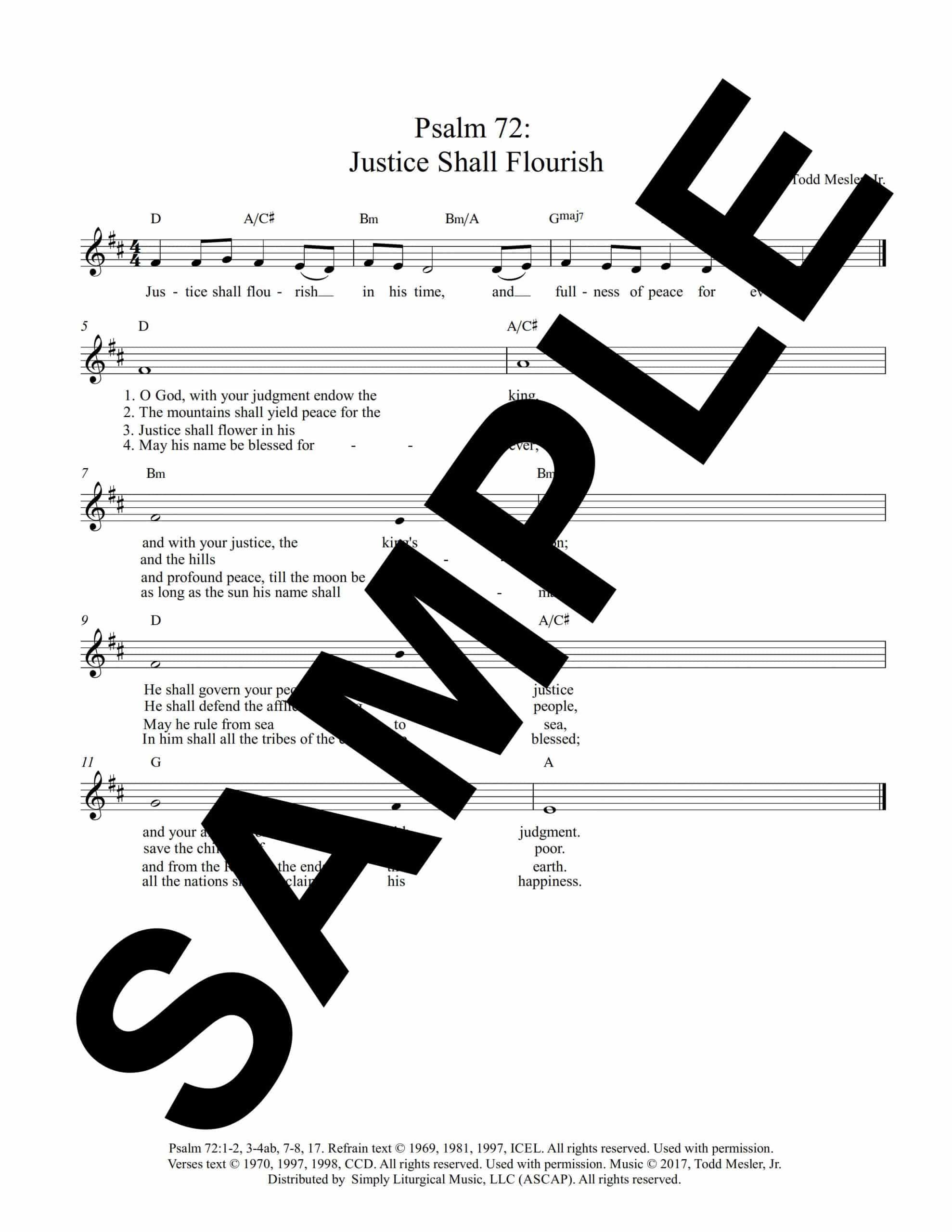 December 17th Sample Psalm 72 Justice Shall Flourish 1 scaled