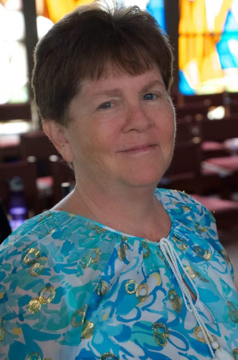 Mary Kulinski 1