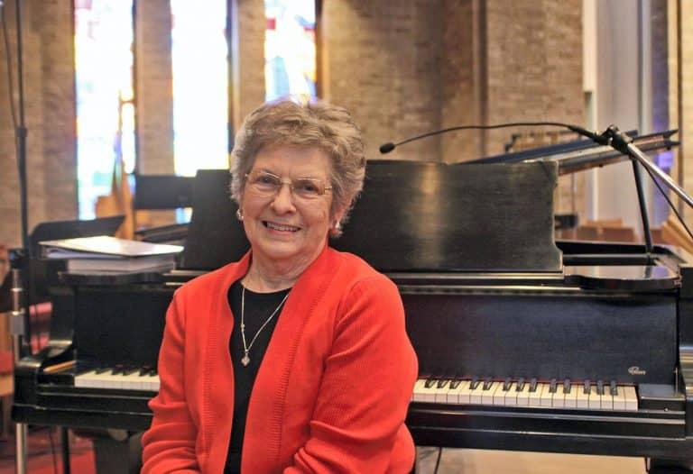Mary Clare Mendick Piano 1