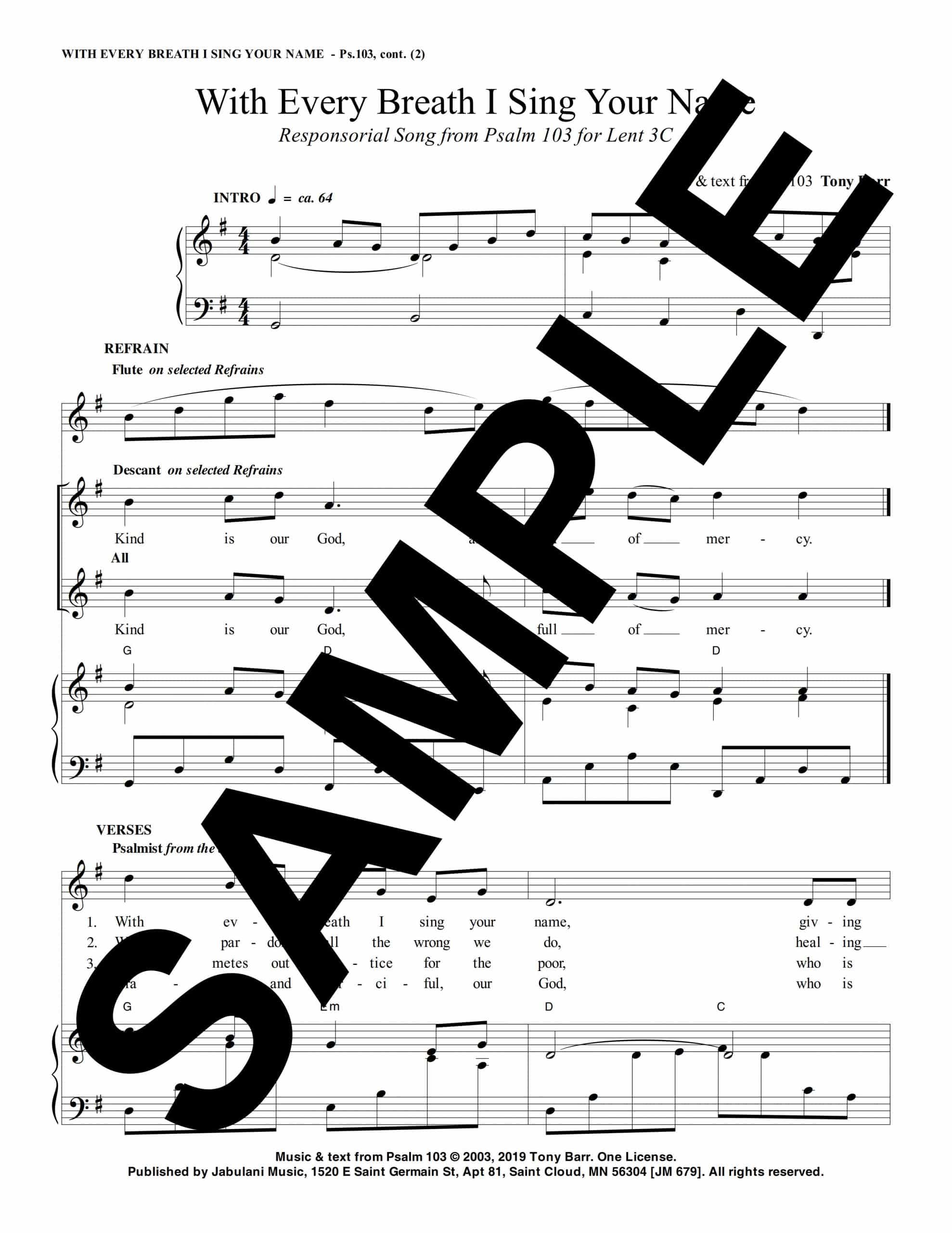 04 Lent 3C Ps 103 With Every Breath I Sing Your Name jm 679Sample 1 scaled
