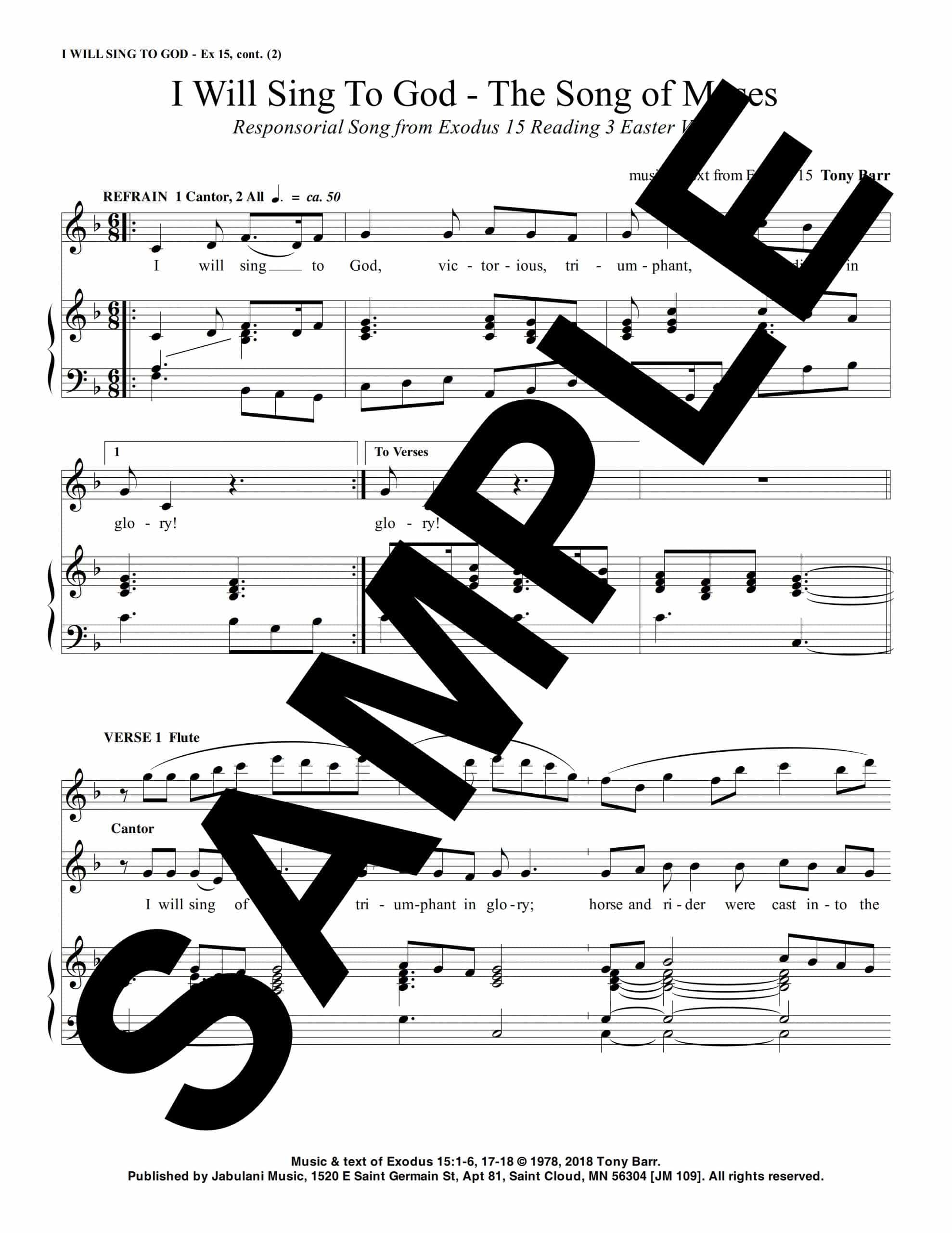 EV 3i Ex 15 I Will Sing To God Sample Musicians Parts 1 scaled