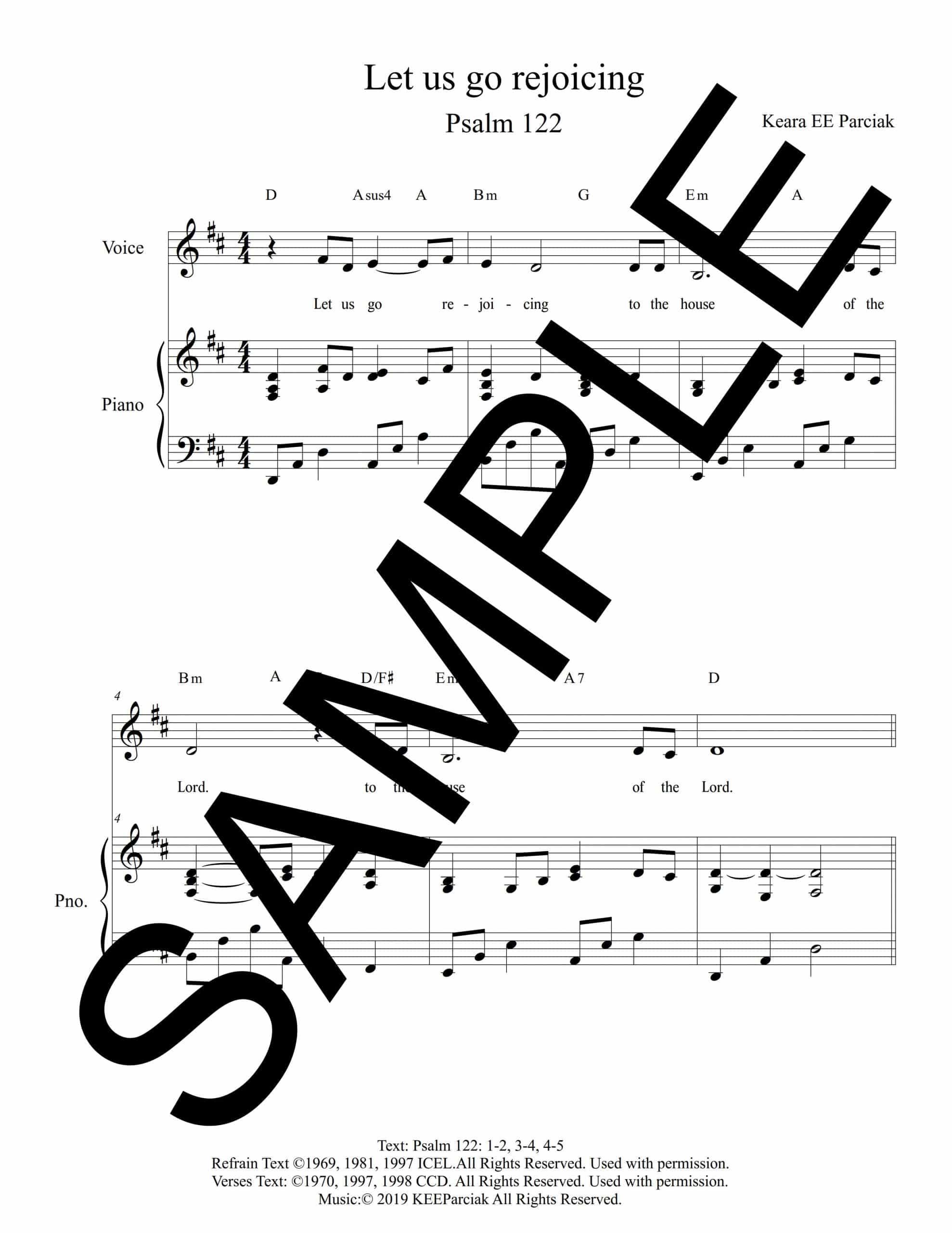 Psalm 122 Let Us Go Rejoicing Parciak Sample Octavo scaled