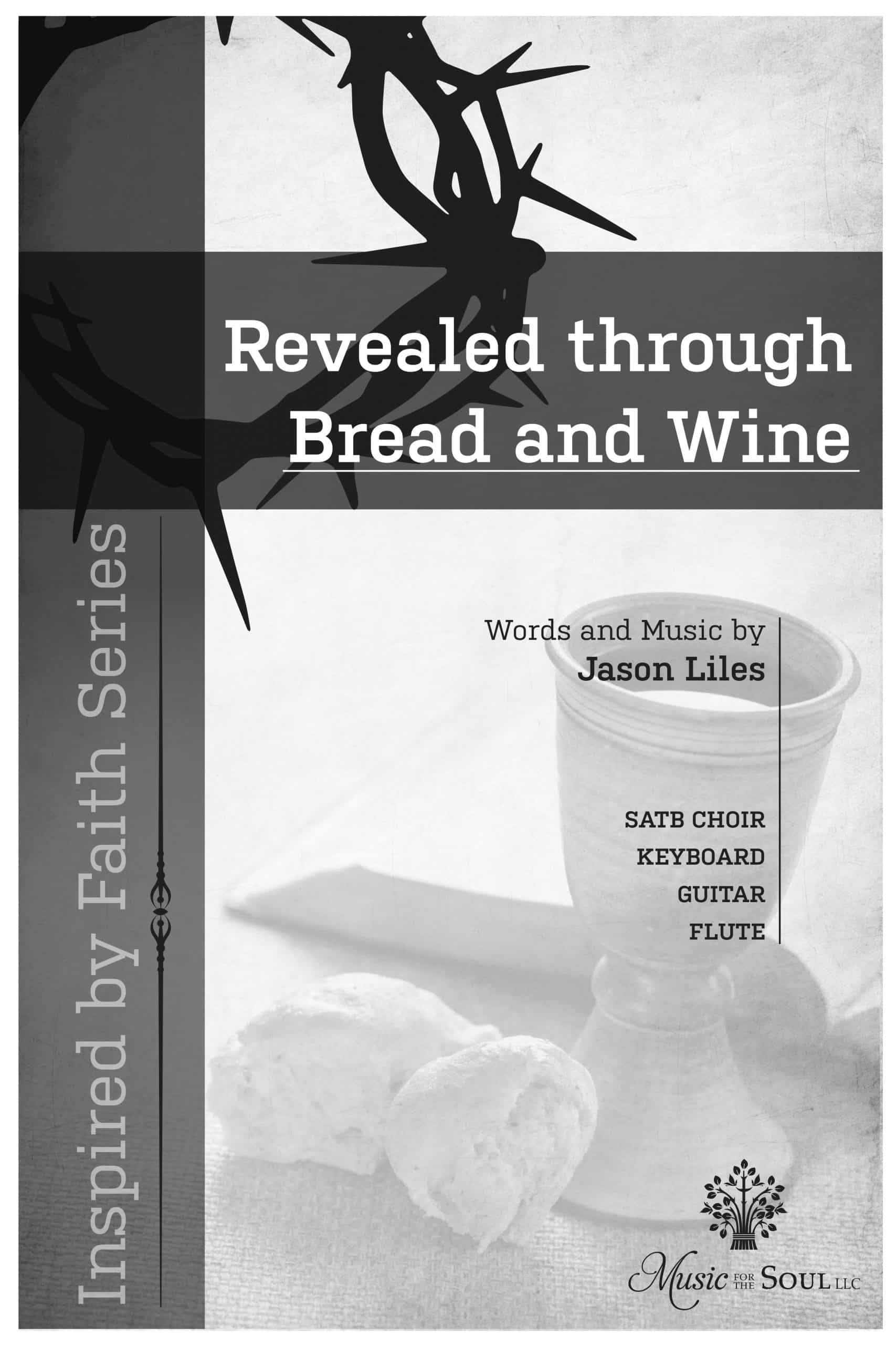Revealed Through Bread and Wine scaled