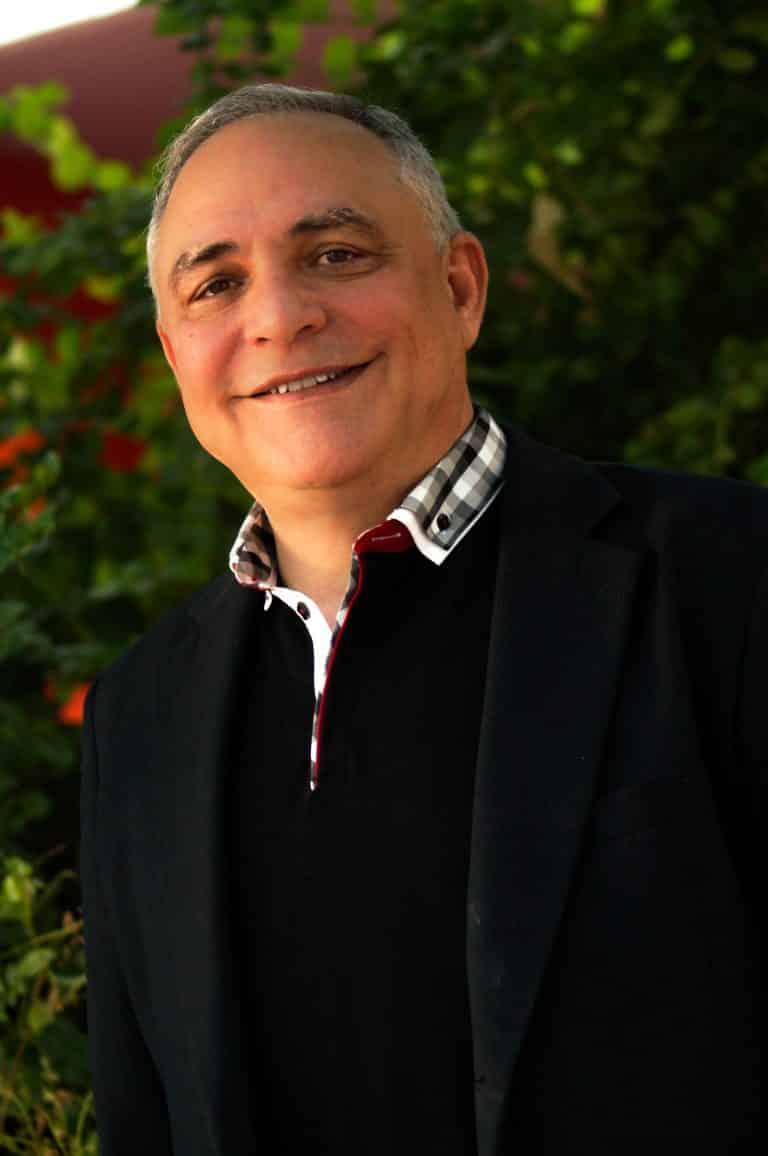 Mark Mellis