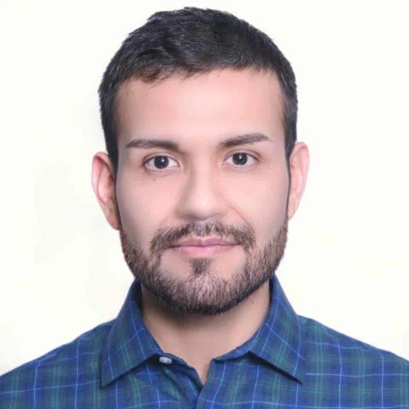Christian Leaños