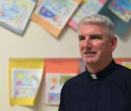 Fr. Dave Korth