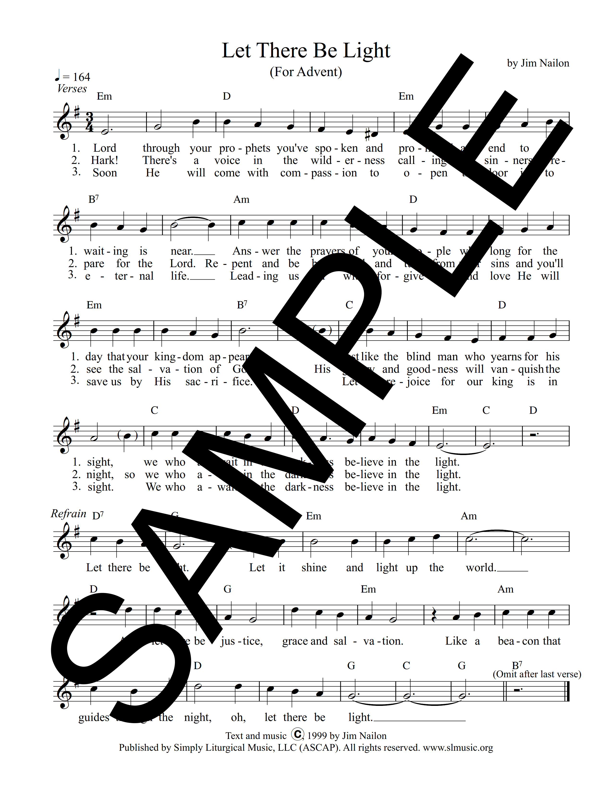 Let There Be Light Nailon Sample LeadSheet 1 png