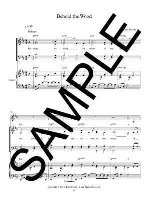 Behold the Wood Mesler Sample Octavo 1 png