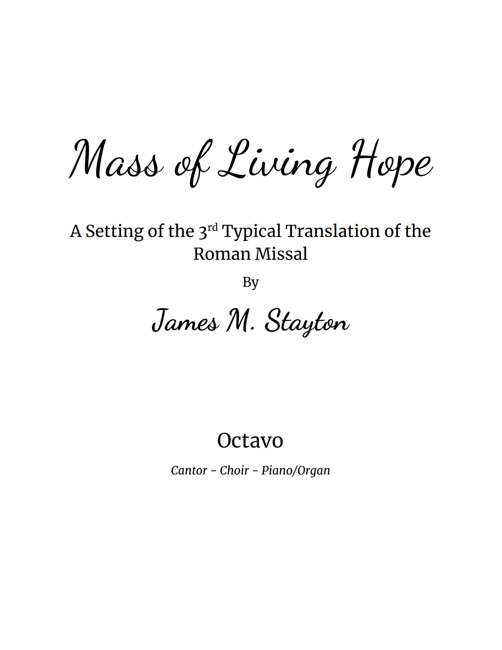 Mass of Living Hope Stayton Octavo 1 png
