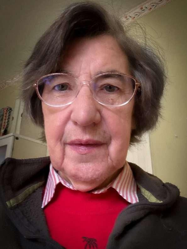 Audrey Podmore 1