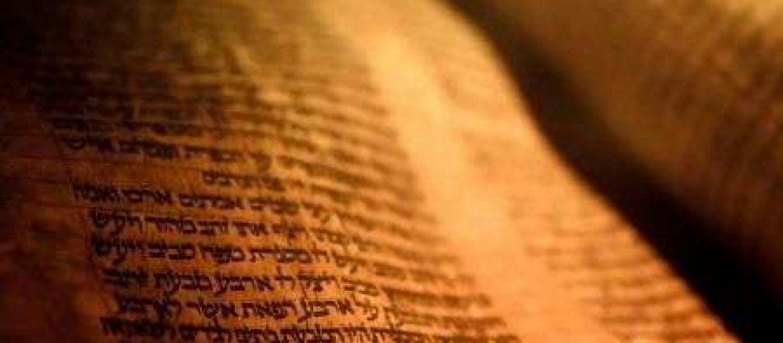 Ancient Scripture